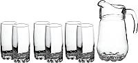 Набор для напитков Pasabahce Сильвана 97875/1018293 -