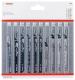 Пилки для лобзика Bosch 2.607.011.169 -