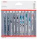 Набор пильных полотен Bosch 2.607.011.171 -