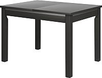 Обеденный стол Goldoptima Патриций 01 (орех 2) -
