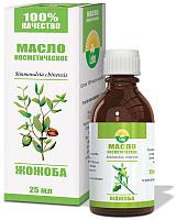 Масло косметическое Радуга ароматов Жожоба (25мл) -