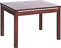 Обеденный стол Goldoptima Патриций 01 (орех 6) -