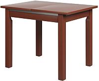 Обеденный стол Goldoptima Патриций 02 (орех коньяк) -