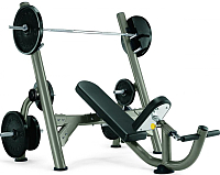 Скамья для жима штанги Matrix Fitness G3FW14B (1B) / G3-FW14-02 -