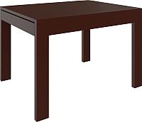 Обеденный стол Goldoptima Неаполь 01 (орех 6) -
