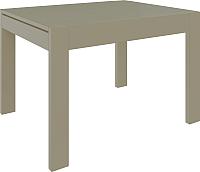 Обеденный стол Goldoptima Неаполь 01 (эмаль кремовый) -