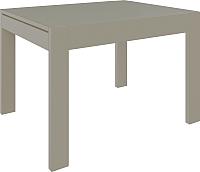 Обеденный стол Goldoptima Неаполь 01 (эмаль слоновая кость) -