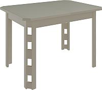 Обеденный стол Goldoptima Генуя 01 (эмаль слоновая кость) -