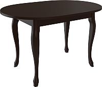 Обеденный стол Goldoptima Верона 02 (орех коньяк) -