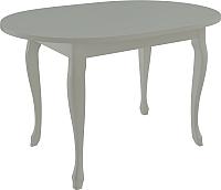 Обеденный стол Goldoptima Верона 02 (эмаль белый) -