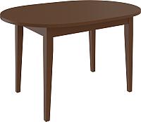 Обеденный стол Goldoptima Верона 04 (черешня) -