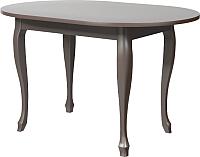 Обеденный стол Goldoptima Верона 03 (орех коньяк) -