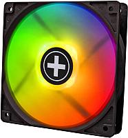 Кулер для корпуса Xilence XPF120RGB-SET -