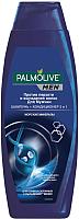 Шампунь для волос Palmolive Men против перхоти и выпадения волос 2 в 1 (380мл) -