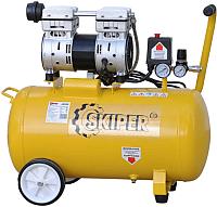 Воздушный компрессор Skiper AR50X -