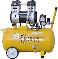 Воздушный компрессор Skiper AR50XL -