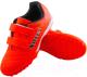 Бутсы футбольные Novus NSB-01 Turf (оранжевый, р-р 32) -