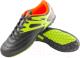 Бутсы футбольные Novus NSB-20 Turf (черный, р-р 37) -