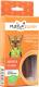Лакомство для собак Мясоешки Колбаски из тунца (75г) -