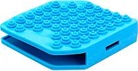 Щётка для тела Bradex Рукавичка KZ 0454 (голубой) -