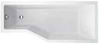 Ванна акриловая Besco Integra 170x75 R -