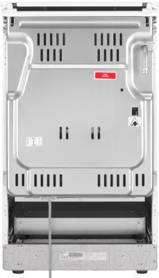 Плита газовая Electrolux EKK954904W