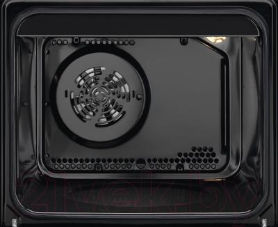 Плита газовая Electrolux EKK96498CX
