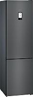 Холодильник с морозильником Siemens KG39NAX31R -