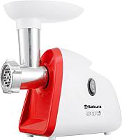 Мясорубка электрическая Sakura SA-6418WR -
