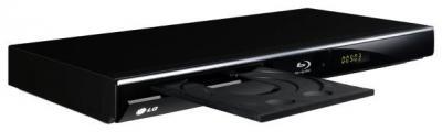 Blu-ray-плеер LG BD560 - общий вид