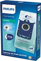 Комплект пылесборников для пылесоса Philips FC8022/04 -