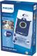 Комплект пылесборников для пылесоса Philips FC8023/04 -