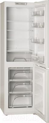 Холодильник с морозильником ATLANT ХМ 4214-000 -