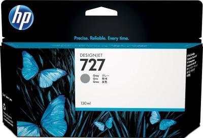 Картридж HP 727 (B3P24A) - общий вид