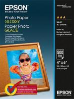 Фотобумага Epson Photo Paper Glossy (C13S042549) -