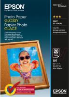 Фотобумага Epson Photo Paper Glossy (C13S042538) -