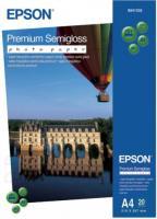 Фотобумага Epson C13S041332 -