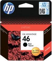 Картридж HP 46 (CZ637AE) -