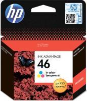 Картридж HP 46 (CZ638AE) -