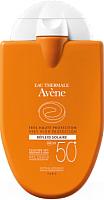 Эмульсия солнцезащитная Avene Рефлекс SPF 50+ (30мл) -