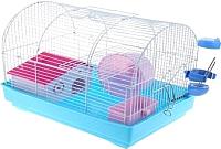 Клетка для грызунов Happy Animals B200 -