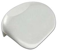 Подголовник для ванны Triton Чаритка (белый) -