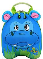 Детский рюкзак Котофей 02003115-43 (синий) -