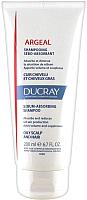 Шампунь для волос Ducray Аржеаль (200мл) -