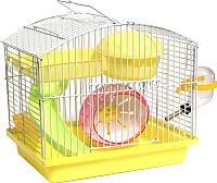 Клетка для грызунов Happy Animals 168 -