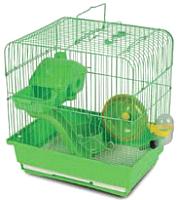 Клетка для грызунов Happy Animals 167 -