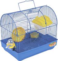 Клетка для грызунов Happy Animals 512 -