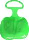 Санки-ледянка Sundays PLC003 (зеленый) -
