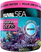 Средство для ухода за водой аквариума HAGEN Fluval Sea Total Clear / A1506 -