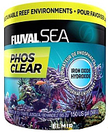 Средство для ухода за водой аквариума HAGEN Fluval Sea Phos Clear / A1501 -